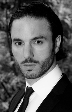 Andrei Claude, Mr. Romance 2005